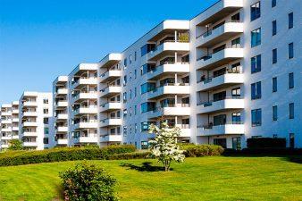 Análise de ambiente condominial