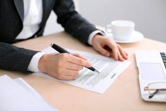 Gestão de contratos com terceirizados