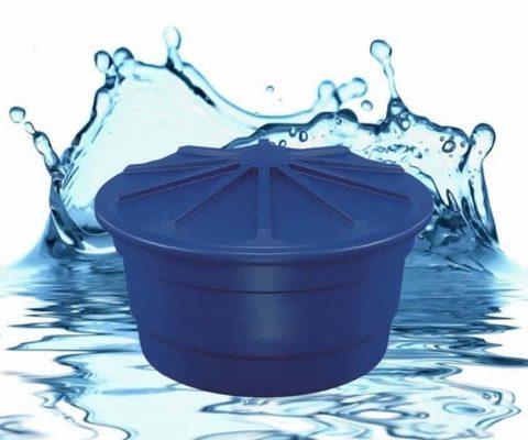 Cuidados com caixas d'água em condomínios