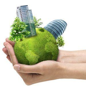 Medidas sustentáveis para condomínios