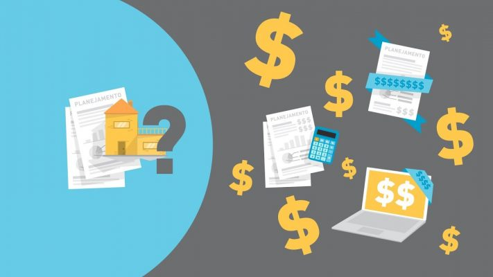 Planejamento financeiro para o condomínio