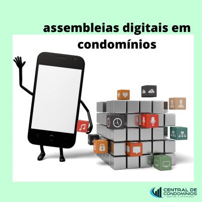 Assembleias virtuais de condomínios: uma nova tendência