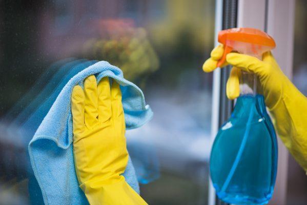 Como limpar condomínio durante a Covid-19 para evitar sua proliferação?